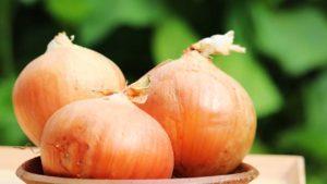 furano/onion