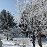 furano-winter mountain