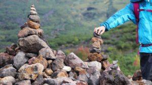mt.tokachi/trekking