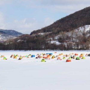 lake-kanayama-winter